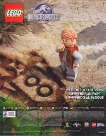 Videogame Ad