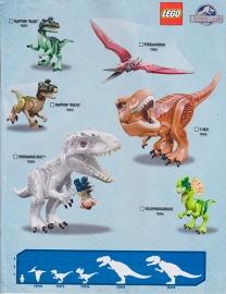 Dinosaur Checklist