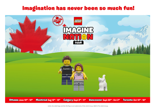 LEGOImaginationNation