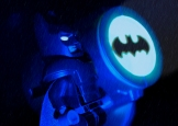 Scene from Batman V Superman LEGO-Fied