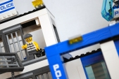 LEGO 60047 - Cell wall escape feature
