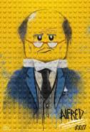 LEGO Alfred