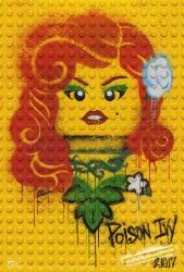 LEGO Poison Ivy