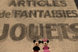 LEGO Mickey & Minnie Mouse