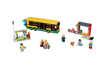 Bus Station [60154], $59.99