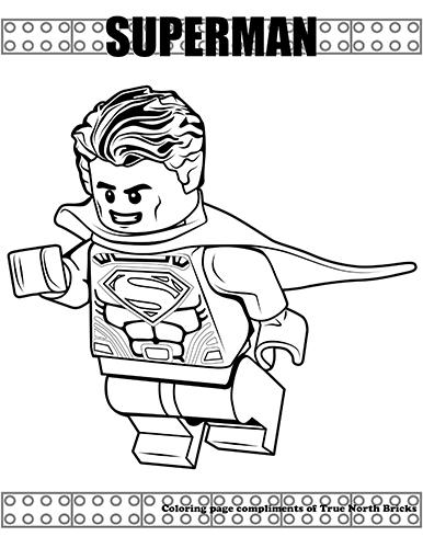 SupermanPin