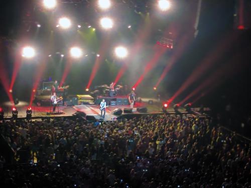 ConcertWeb