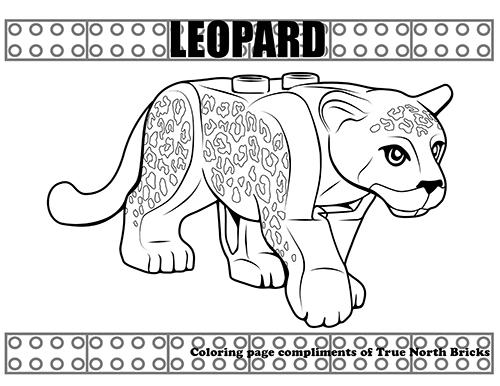 LeopardPin