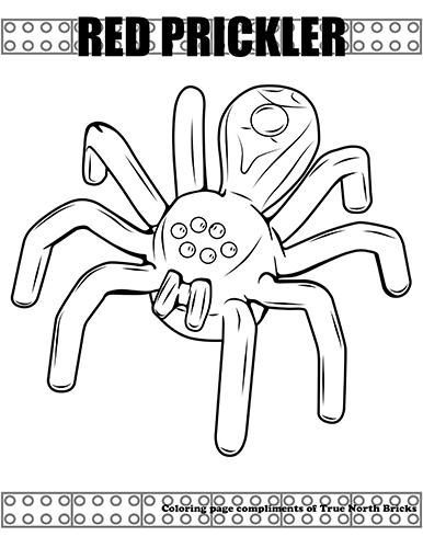 SpiderPin
