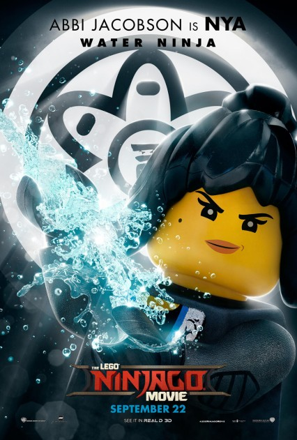The Lego Ninjago Movie Review True North Bricks