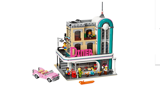 DowntownDiner