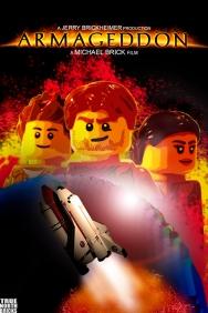 Armageddon LEGO-fied