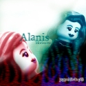 Jagged Little Pill LEGO-fied
