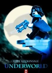 Underworld LEGO-fied