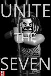 LEGO Aquaman - Unite the Seven poster