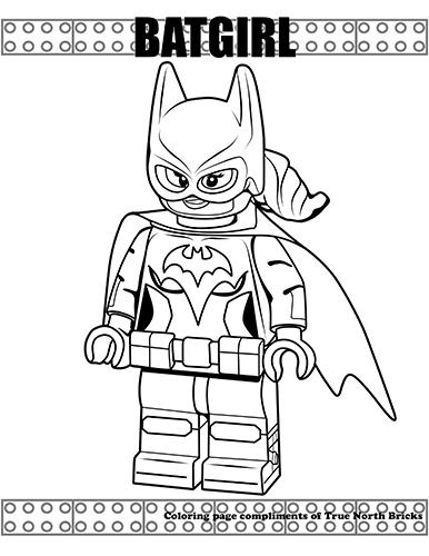 BatgirlPin