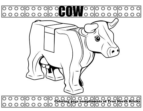 CowPin