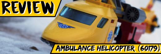 AmbulanceHelicopterFt