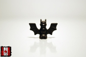 The original LEGO bat pic that I took for this project.