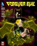 Forever Evil LEGO-fied