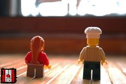 2018 LEGO City Advent Calendar Minifigures.