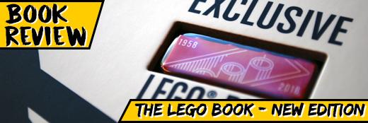 LegoBookFt