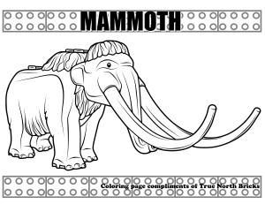 MammothPin