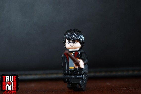 The Harry Potter pic that I used in my poster.