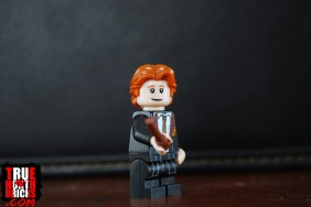 The Ron Weasley pic that I used in my poster.