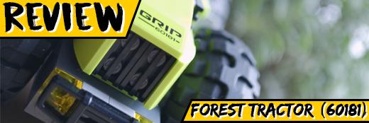 ForestTractorFt